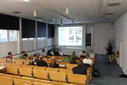 SEG Honorary Lecture Near Surface 2012